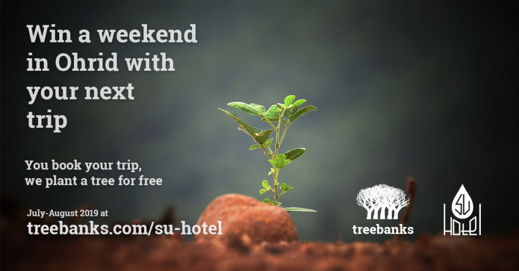 Резервирај и добиј викенд во Су хотел