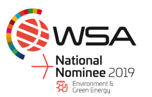 WSA National nominee