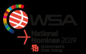 WSA National nominee
